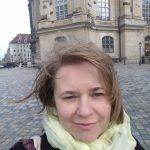 Mgr. Andrea Königsmarková, Ph.D.